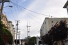 Best view of Sutro Tower from Willard Street