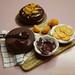 Prep'Board Chocolate Orange Cake by PetitPlat - Stephanie Kilgast