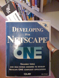 Developingfor Netscape ONE