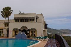 Edgewater Hotel Pool