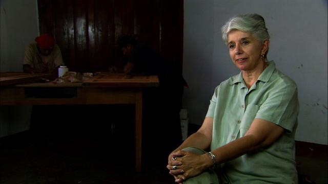 Cafe Chavalos - Donna Tabor 2