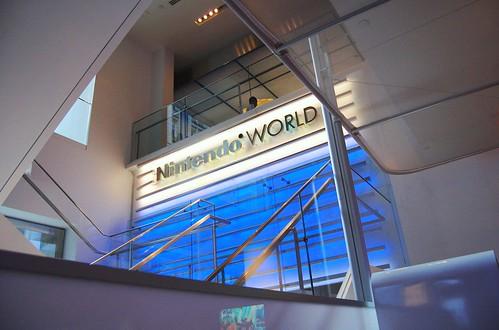 Nintendo Store: NYC - 無料写真検索fotoq