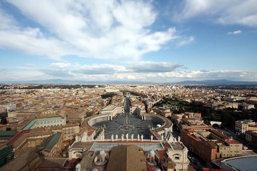 Basilica di San Pietro in Vaticano #003