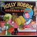 Holly Hobbie Colorform box by CracklinTulip