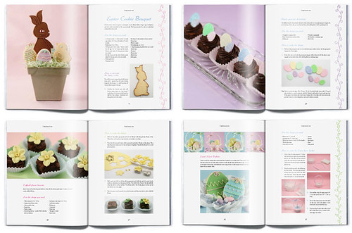 Easter Treats ebook preview