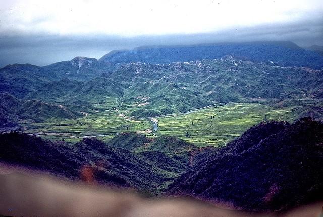 No Man's Land, Battle of the Kumsong Salient, Korean War
