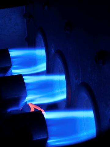 Air Liquide Light Natural Gas