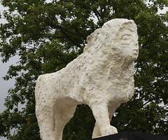 skulptur i pilane 2009