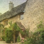 Wiltshire England: Around The World Art #033