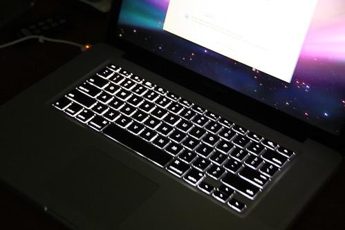 подсветка на ноутбук своими руками видео