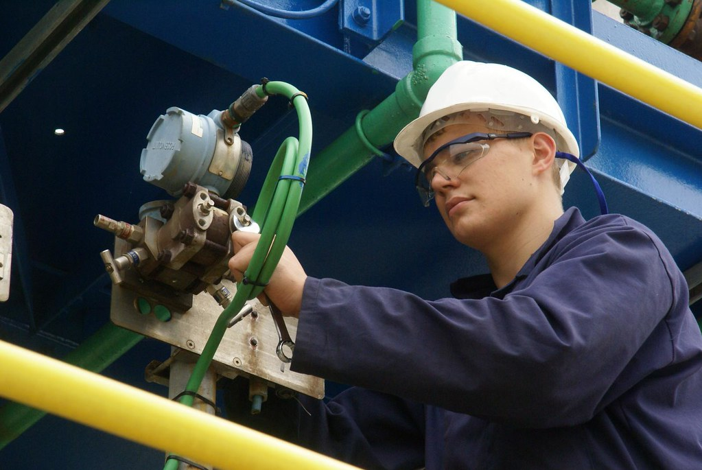 Engineering Apprentice