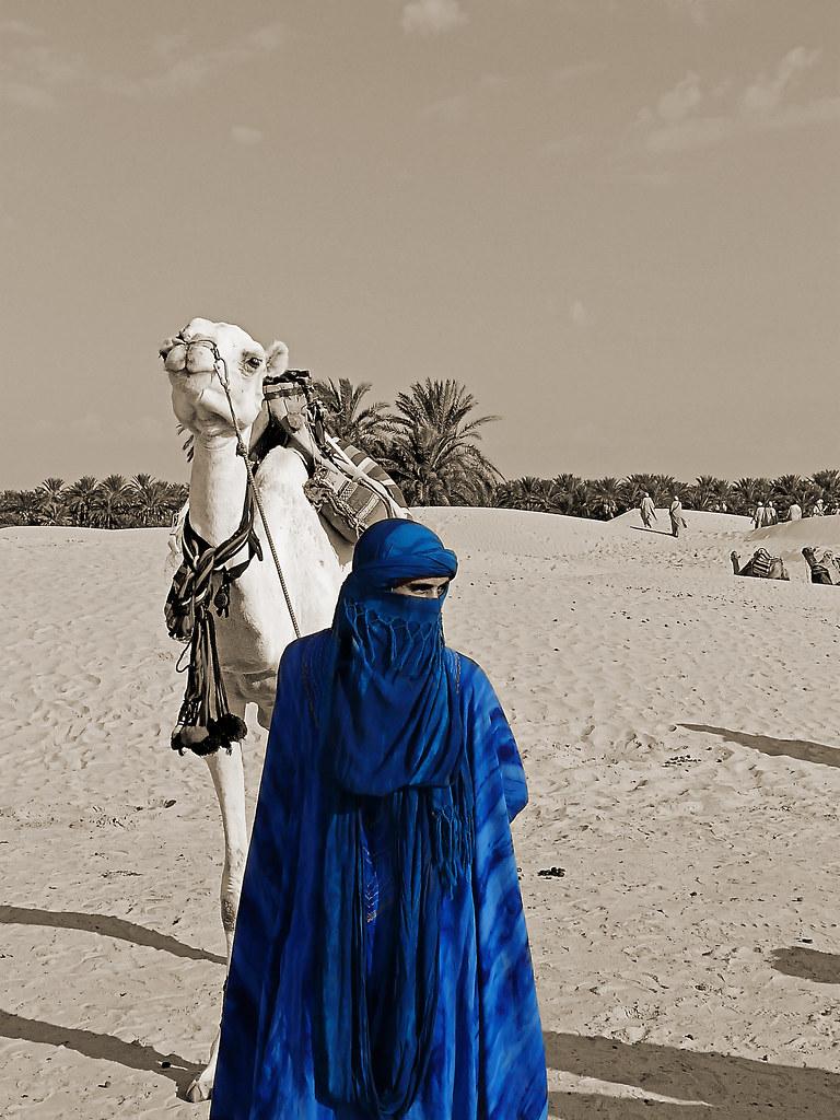 """""""Tuareg"""""""
