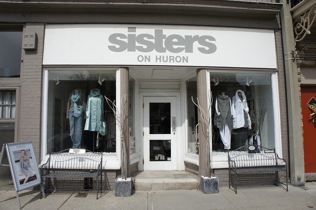 Clothing stores online   Three sisters clothing store