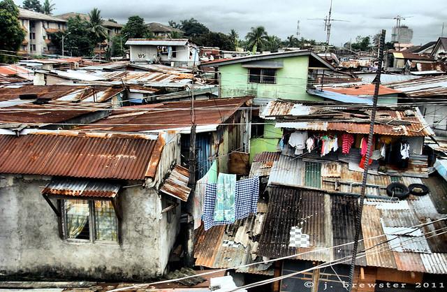 Public housing projects in Manila: US$1.1 billion for slum relocation