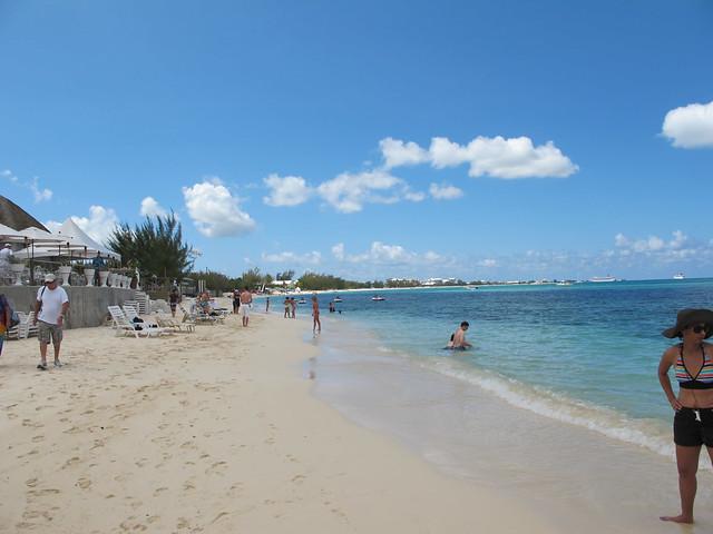 Tiki Beach At Grand Cayman Flickr Photo Sharing