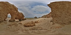 Sorrento: Sphinx Rock Ocean Beach Sorrento Vic Equirectangular