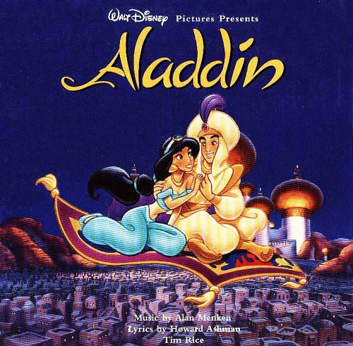 Aladdin Soundtrack   Flickr - Photo Sharing!