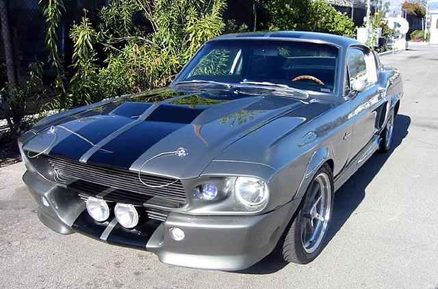 1965 mustang gt500 | Flickr - Photo Sharing!