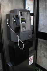 machine, payphone,