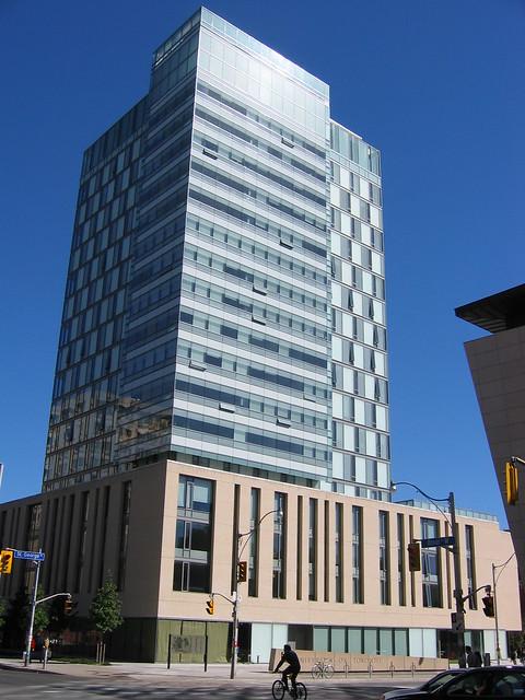 University of St. Michael's College in the University of Toronto