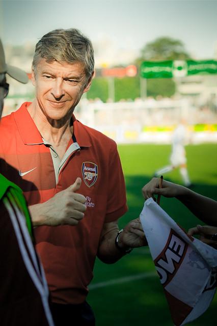Arsenal FC (multiple photos) by Veniamin Kostitsin-Teterin