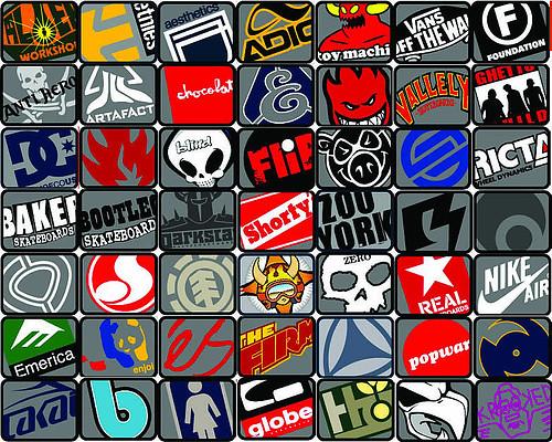 skate logos 1   Flickr...