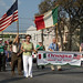 Astoria Orsogna Mutual Aid Society Parade 03