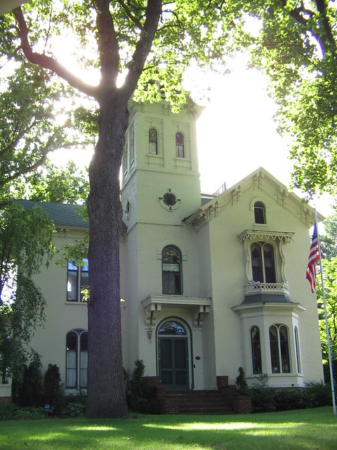 Image Result For The House With A Clock In Its Walls