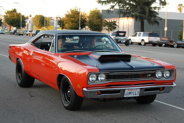 Plymouth Super Bee Flickr Photo Sharing