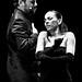 Isabel Bayón & Miguel Poveda (Festival Flamenco Roma 2009)