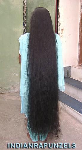 Knee Length Hair Beauties A Gallery On Flickr
