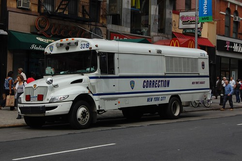 Correction Bus