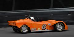 NASCAR & USERA at Limerock Park 2009
