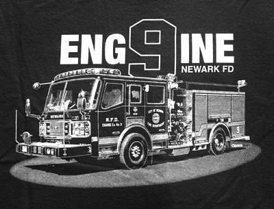 Tv News Station T Shirt Design