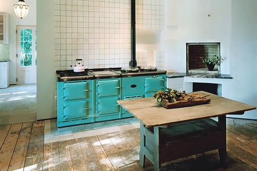 Boho Modern Kitchen Flickr Photo Sharing