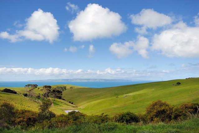 Kangaroo Island Houses To Rent
