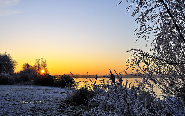 Winter Noord AA Netherlands