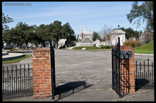 Metairie Cemetery 16968 Flickr Photo Sharing