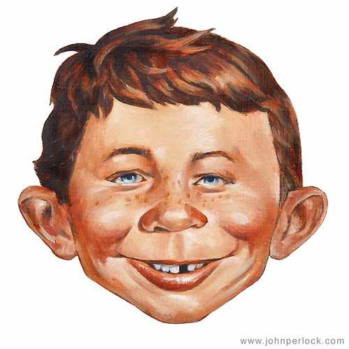 an analysis of the success of mad magazine Al feldstein, mad magazine editor, dies at 88  the magazine wasn't an instant  success – the first issue, debuting in august 1952, selling less.