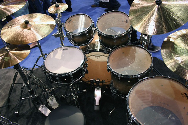 Yamaha Drum App Android