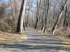 Mt Vernon Trail 1