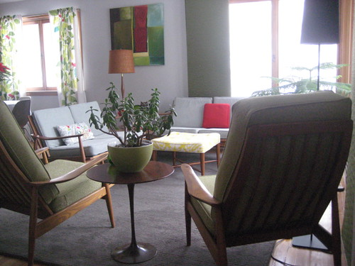 Living Room from Entry