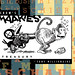 Drinky Crow's Maakies Treasury by Tony Millionaire