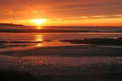 20090319 - Paines Creek Sunset