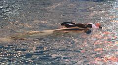riding a Killer Whale