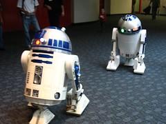 R2-D2 Con