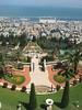 Gärten der Bahai, Haifa