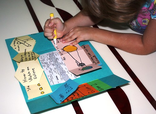 Homeschooling has it's benefits, and drawbacks