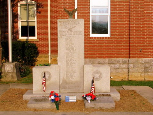 Bledsoe County War Memorial