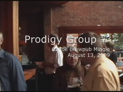 The Prodigy Group